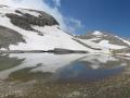 mevsimlik göl