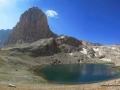 direktaş ve büyük göl