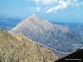 divrik dağı zirve görünümü