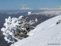 karınca dağından hasan dağı ve melendiz dağı