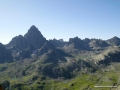 verçenik dağı